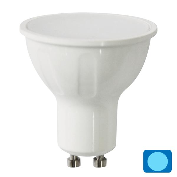 LED žiarovka A5 GU10 6W studená