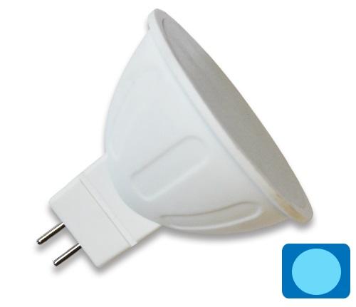 LED žiarovka A5 MR16 4W studená