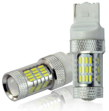 192d8f2f7 LED auto žiarovka T20 7443 P21W/5W dvojvlaknova empty