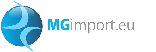 Logo MG Import